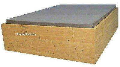 2-p.bed JOHAN 120x190t/m180x200