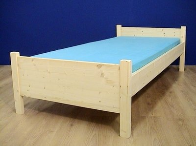 1-persoonsbed SIBO 80x180 t/m 90x220