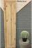 1-deurskast STRAK met LA 54 of 59,5cm breed_